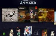 Apple Names Disney's Animated App of the Year
