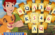 You Can Now Play Solitaire Disney Style