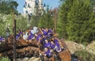 Disney Invited Big Brothers Big Sisters to Open Seven Dwarfs Mine Train at Magic Kingdom