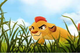New Lion King series