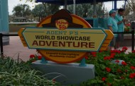 Participate in Agent P's World Showcase Adventure Using Your Own Smartphone
