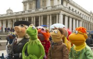 Bonus Clip From The Statler & Waldorf Cut of Muppets Most Wanted