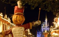 Changes are Coming to Mickey's Not So Scary Halloween Party