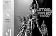 Star Wars to Release Unaltered Cut of Star Wars Trilogy on Blu-Ray