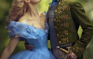Cinderella Character Posters Give Us a Peek at the Beautiful Costumes