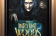 A Glimpse INTO THE WOODS...
