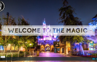 Welcome to the Magic of Disneyland (Video)