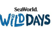 SeaWorld Orlando Starts off the New Year with Wild Days