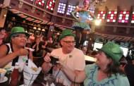 'Mighty St. Patrick's Festival' Runs March 13-17, 2015 at Raglan Road Irish Pub in Downtown Disney