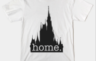 Disney Finds - Is Magic Kingdom your home?