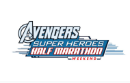 New Ultimate Adventure for 2015 Avengers Super Heroes Half Marathon Weekend at Disneyland