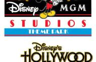 Disney's Hollywood Studios name change in the works