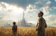 New Tomorrowland Trailer from Disney