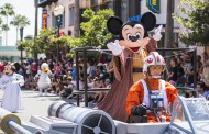 The Power of the Force Takes Over Disney's Hollywood Studios for Star Wars Weekends May 15-June 14, 2015