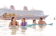 USA Today Recognizes Disney Cruise Line Fleet