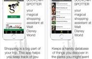WDW Souvenir Spotter App Now Available