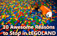 10 Awesome Reasons to Include a Stop in LEGOLAND During Your Orlando Vacation