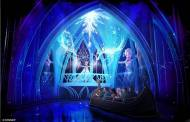 First look at Frozen Ever After the new ride in Epcot's Norway Pavilion