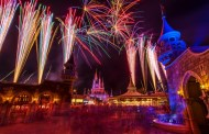 Disney Parks Continues Special Ticket, Room Rates In A Salute to U.S. Military