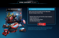 Playmation Marvel's Avengers Now Available for Pre-Order