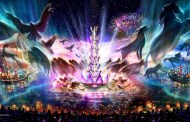 New details surface on Rivers of Light Show in Disney's Animal Kingdom
