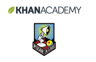 Khan Academy launches Pixar in a Box, a behind the scenes look at Pixar Animation Studios