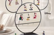 Disney Finds - Hallmark Ornament or Antennae Topper Stand