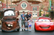 The Walt Disney Company Celebrates 100,000 Wishes with Make A Wish
