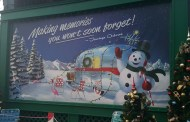 Osborne Family Spectacle of Dancing Lights Coming to Disney Springs?