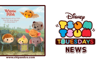 Tsum Tsum Tuesday Brings Christmas, Never Land and Frozen Fever, With a new Sneak Peek