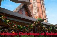 Celebrate Christmas Day with Dinner at Aulani, A Disney Resort & Spa