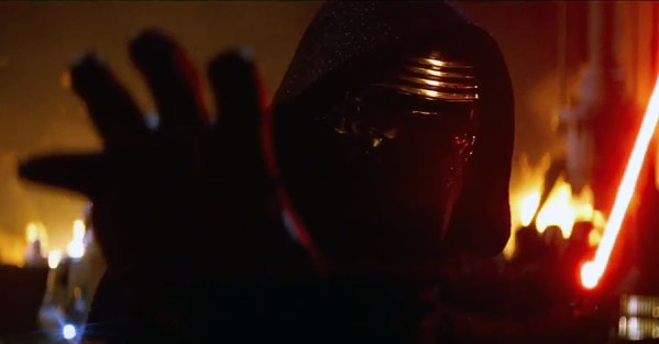 Star Wars: The Force Awakens TV Special to air this Thursday