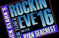 One Direction Headlines 2016 Dick Clark's New Year's Rockin' Eve with Ryan Seacrest