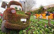 Epcot International Flower & Garden Festival 2016 Dates released!