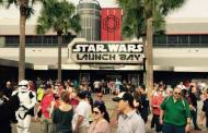 First look inside the all new Star Wars Launch Bay at Disney's Hollywood Studios