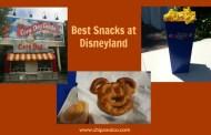 Top 8 Best Snacks at the Disneyland Resort