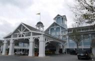 Is Disney testing new paid Resort parking at Walt Disney World?