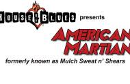 Mulch Sweat n Shears performing free concert at House of Blues January 8th!