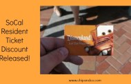 SoCal Residents Receive Ticket Deal for Disneyland Resort