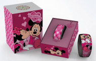 Love is in the Air with the New Limited Edition Valentine's Day MagicBand