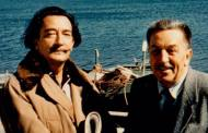 St. Petersburg's Salvador Dali Museum to feature Dali & Disney Exhibit