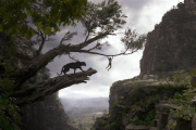 The Jungle Book Grosses Over $700 Million