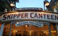 Same day reservations being taken soon at Skipper Canteen in the Magic Kingdom
