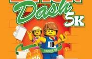 2016 Brick Dash 5K at LEGOLAND Florida Registration Open!