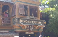 New Disneyland show for Jungle Cruise lovers