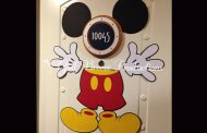 Dress Up Your Disney Cruise Line Stateroom with Adorable Magnets