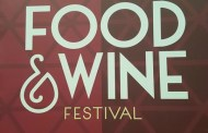 Dates announced for Epcot's 2016 Food and Wine Festival