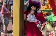 FP+ Option Removed From Magic Kingdom Parades