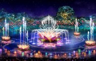 A Behind-the-Scenes Look at Rivers of Light