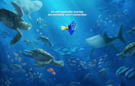 Finding Dory Will be Featured in a 13-Brand Campaign